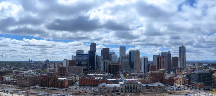 Moving To Denver – 17 Things You NEED to Know