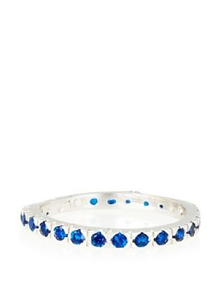 67% OFF CZ by Kenneth Jay Lane Classic Eternity Ring