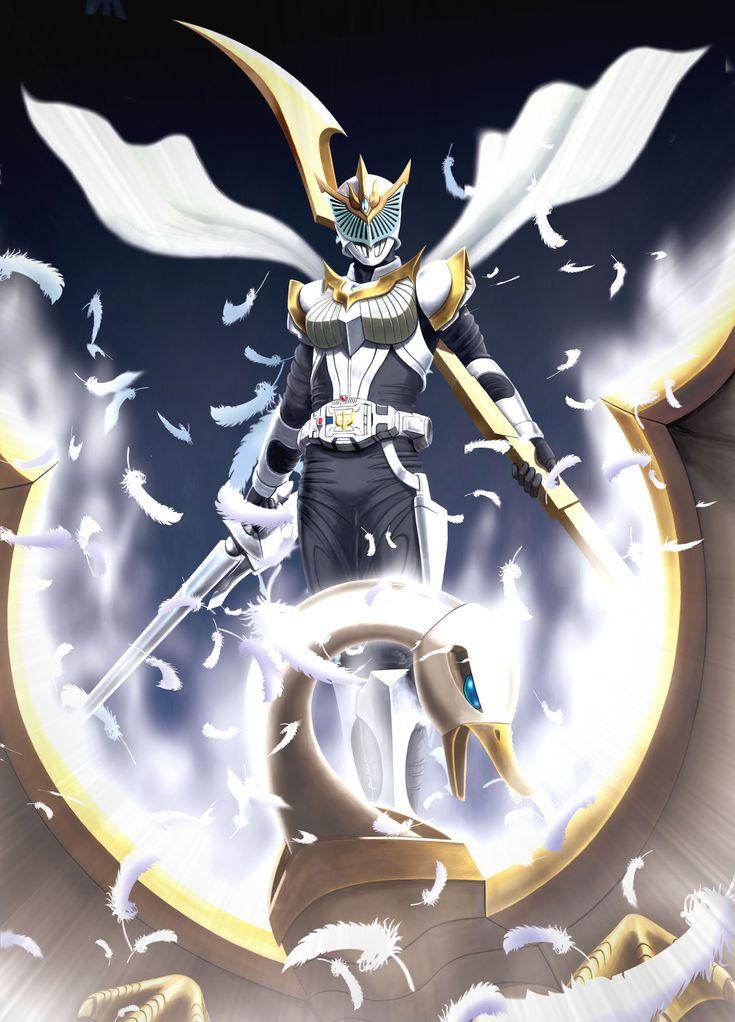 Kamen Rider Femme (Kamen Rider Ryuki)