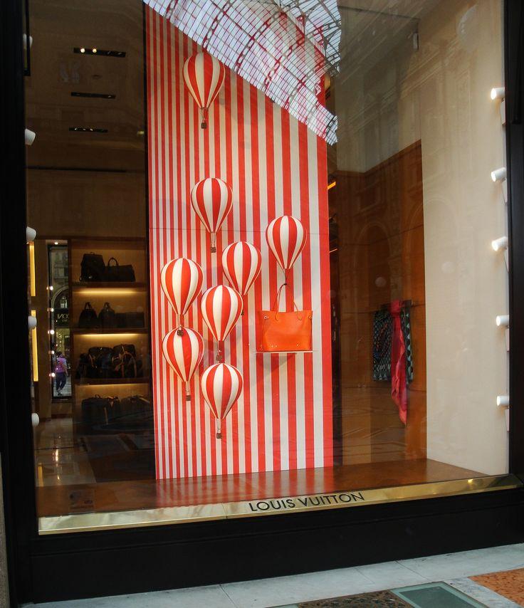 Louis Vuitton Milan