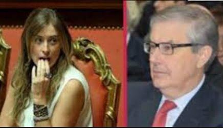 SCANDALO ETRURIA, BASTONATO IL PAPARINO DELLA BOSCHI: MEGAMULTA  E NON SOLO! ECCO TUTTE LE NOVITA'