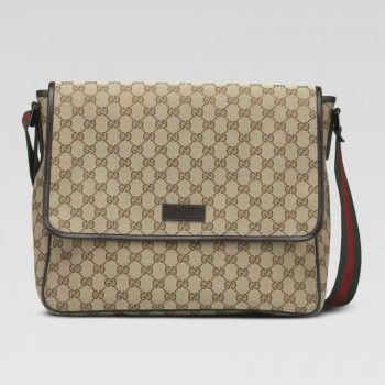 Gucci 233052 F4f5r 9791 Medium Messenger Bag Gucci Damen ...