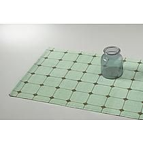 Afbeeldingsresultaat voor vloerkleed mintgroen