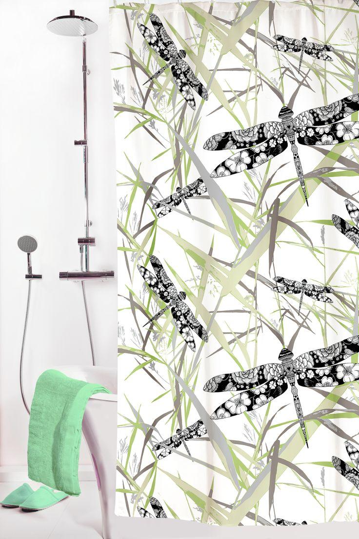 Vallila Interior - Korento shower curtain