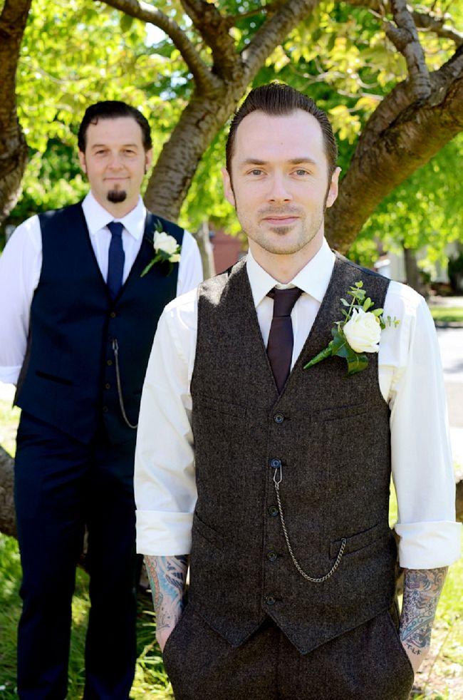 2014-01-04_0046 groom tattoos vest rockabilly clock