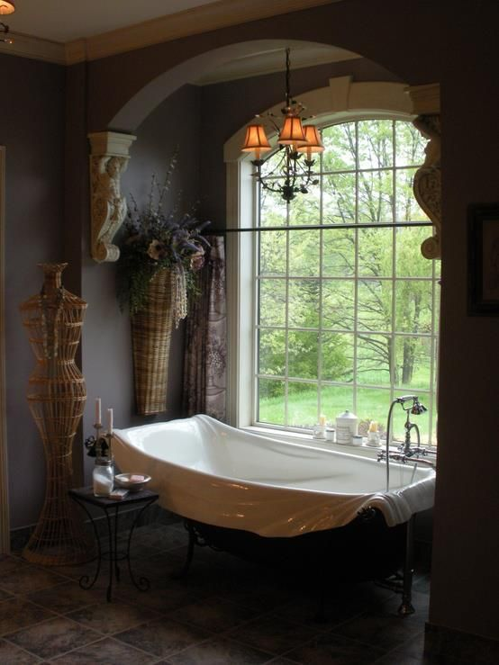 Beautiful Bathtubs 192 best bathroom splendor images on pinterest | room, bathroom