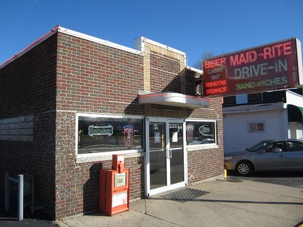 Maid-Rite, Greenville OH | Marie, Let's Eat!