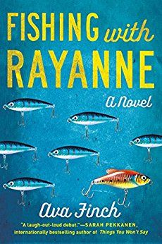 #Kindle #eBook Daily #Deal for March/7, 2017 Fishing with RayAnne - Kindle edition by Ava Finch #Literature #Fiction #Women's #Humor #Satire #General #Humorous #book #books #ebooks