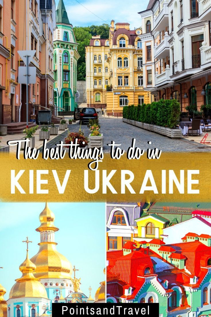 Kiev Ukraine A Visitors Guide To An Undiscovered Gem In 2020 Europe Travel Eastern Europe Travel Europe Travel Destinations