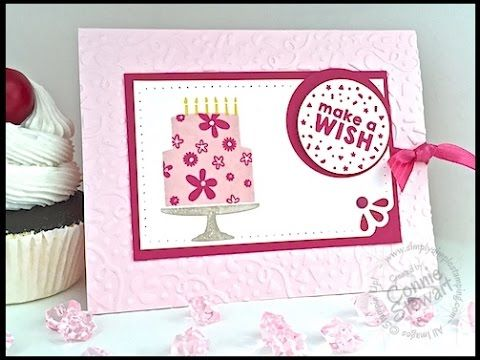 262 best Cards FLASH cardsClean and Simple images – Flash Greeting Cards for Birthday