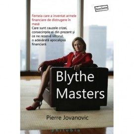 Blythe Masters (ed. tiparita)