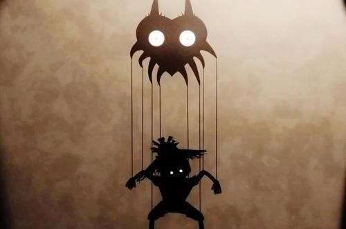 The Mask of Majora
