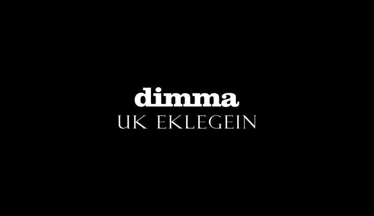 Dimaa - UK Eklegein