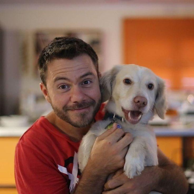 Ο Ηρακλής! Αχ αυτός ο Ηρακλής! Συνοδοιπόρος στα ταξίδια μας και παράλληλα ο καλύτερος σκύλος που υπάρχει στον κόσμο. Θα τον δεις και στο #happytraveller επεισόδιο του Σαββάτου. Σας ευχαριστώ για την αγάπη που μας στέλνετε για αυτόν. Το εκτιμώ τόσο πολύ. #happydog #ilovemydog #herculesthedog #herculesthedoggr