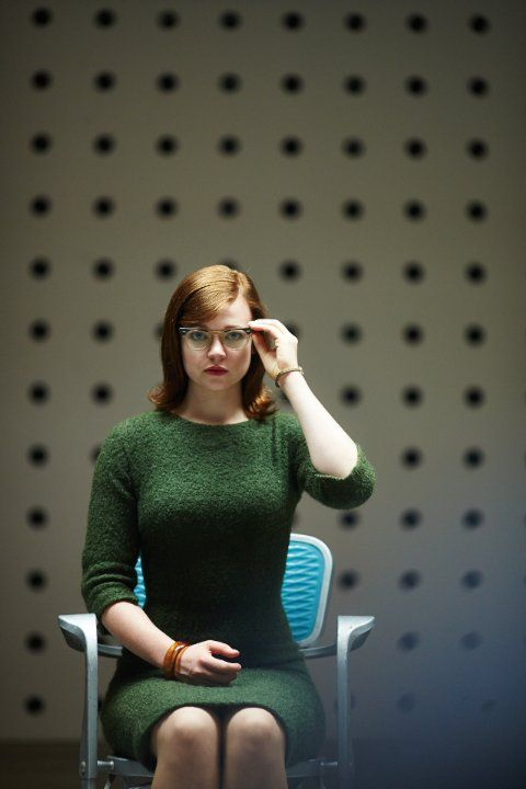Still of Sarah Snook in Predestination (2014)