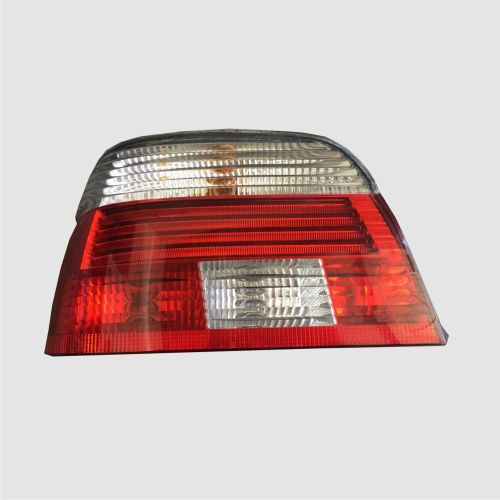 TAIL LIGHTS LED BMW E39 CLEAR RED LEFT & RIGHT SIDE