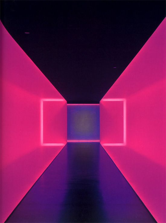 Light  Space: Installations by James Turrell | Inspiration Grid | Design Inspiration