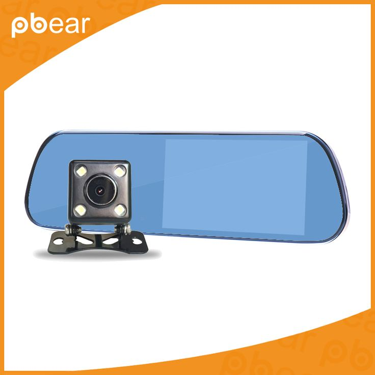 Universal DVR Recorder Camera Night Vision G-Sensor Car DVR Dashcam Video Camcorder 1080P Car Black Box with multi-function