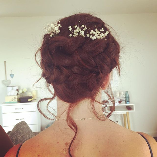 Makeup Artist and Wedding Hair Stylist, Nelson, New Zealand - Instagram Feed