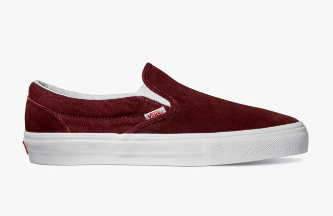 No Laces No Problem with These Vans Holiday Sneakers | Sneakers ...