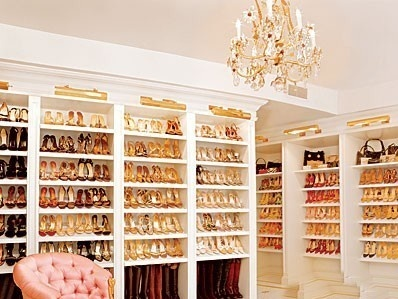 The Shoe Closet I Have Been Dreaming Of My Whole Life Neeeeed To Bad Am Not Mariah Carey Careys Huge Climate Controlled Walk In