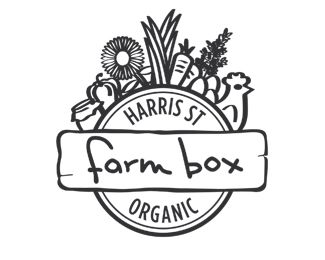 Logo Design NZ blog » 30 Logos inspired from Farm and Agricultural ...