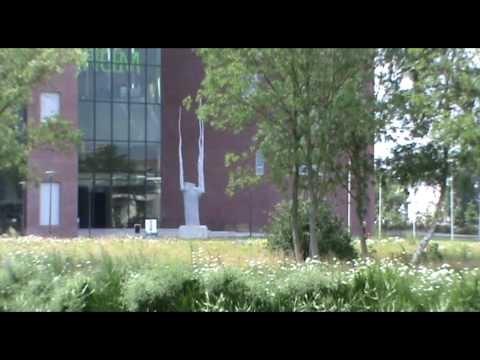 A short film showing the landmarks of Wageningen. Made by ESN Wageningen.