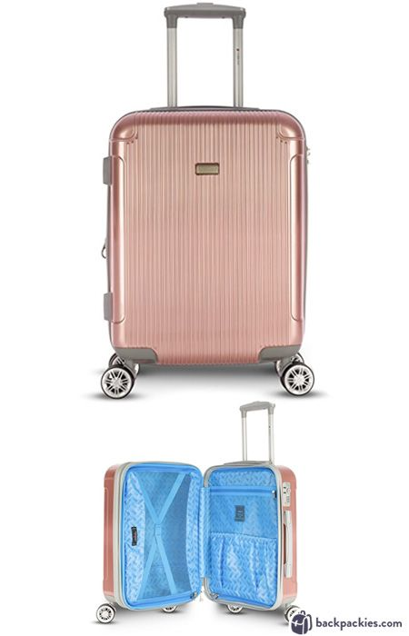 Cut Suitcases For Teens - Cute luggage for teens - backpackies.com