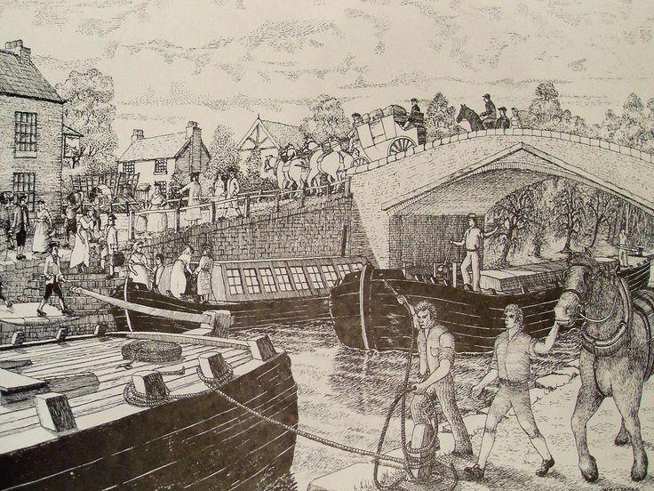 Pin by Steven Whitfield on Stockton Heath London bridge