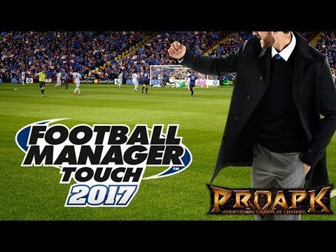 Football Manager Touch 2017 [STEAMPUNKS] FULL | Torrent | Hızlı | Download | PC | Torrent Filmler