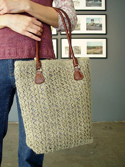 288 best Torby szydełkiem images on Pinterest | Crochet tote ...