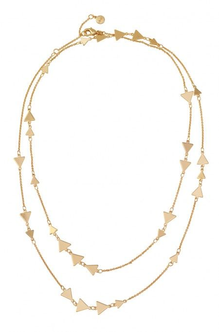 Alexia Fringe Statement Necklace - S&D Spring collection! Shop at www.stelladot.com/sarahsproat