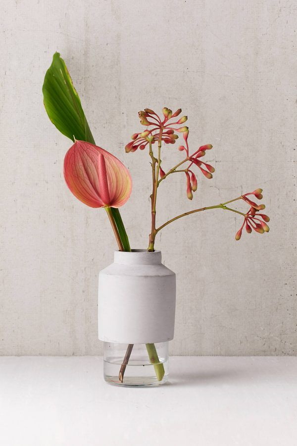 51 Glass Vases To Fill Your Home With Flowers And Delight Flower Vases Vases Decor Pretty Room