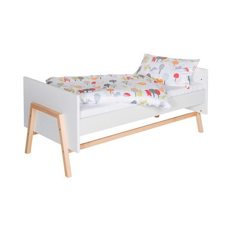 Fresh SCHARDT Babybett Holly Nature x cm