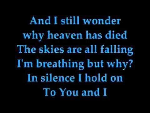 Within Temptation- The Unforgiving- Fire And Ice {Lyrics}