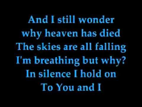 Within Temptation- The Unforgiving- Fire And Ice {Lyrics}
