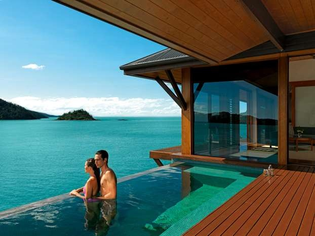 Australia, Qualia Resort