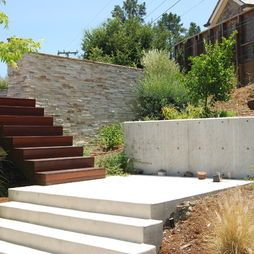 20 best outdoor stairs images on Pinterest   Landscape architecture ...