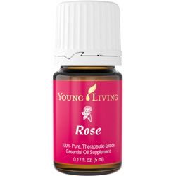 Rose Oil Promotion: Limited time.  Young Living Independent Distributor #1122617  800-371-3515