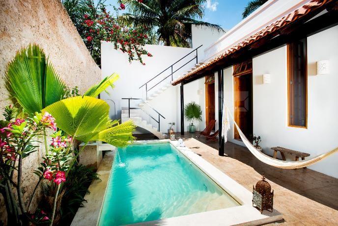 61 best central sth americas images on pinterest - La maison ah au bresil par le studio guilherme torres ...