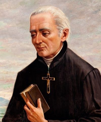 Feast of St. Jose de Anchieta, a Jesuit known as the 'Apostle of Brazil'. He was canonized in April