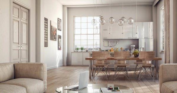 Prix d'une extension de maison de 20 m² Exemple devis en ...