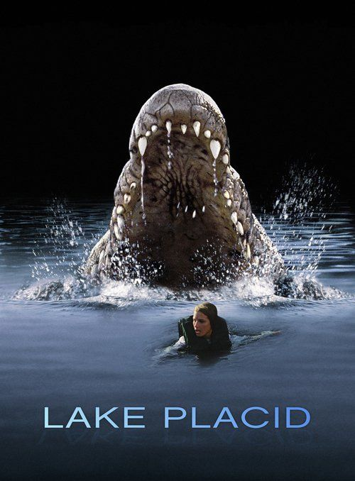 Lake Placid 【 FuII • Movie • Streaming