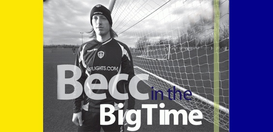 LUCIANO BECCHIO INTERVIEW - The Leeds United striker talks to Duncan Thorne ... http://www.on-magazine.co.uk/2012/12/luciano-becchio-interview/ #lufc