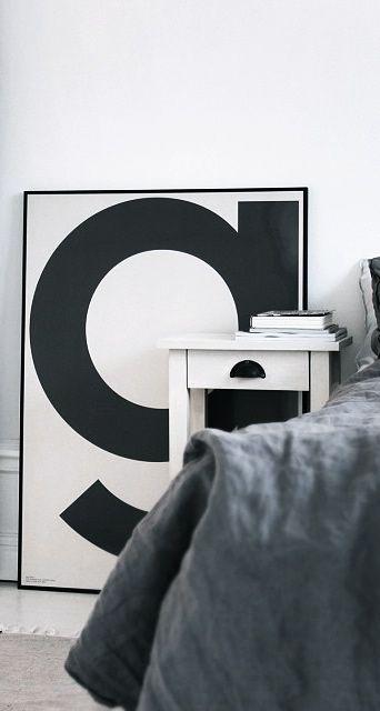 Via NordicDays.nl | Sara Medina Lind | Bedroom | Grey | Playtype