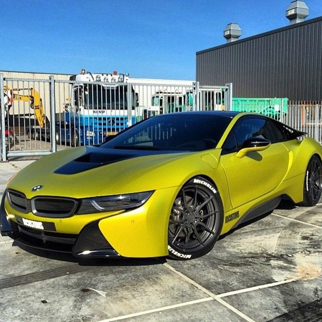 188 Best Images About BMW I Series On Pinterest