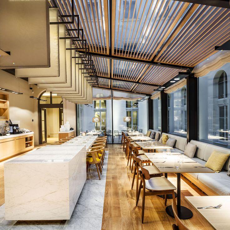 minimalist cafe in prague - photo #25