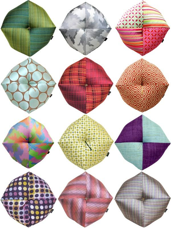Kyoto Takaokaya Handmade Cushions Throw Pillow Ojami Collections