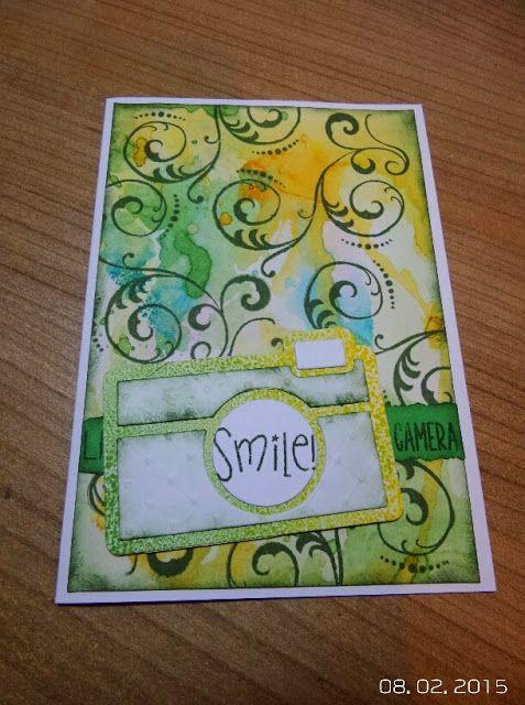 BellesCreations.gr: Smile!