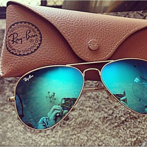 Ray Ban Summer Sunglasses #rayban #summer #sunglasses